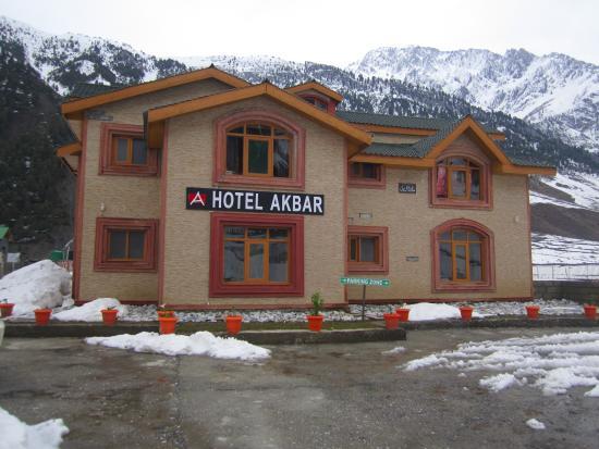 Hotel Akbar Sonamarg