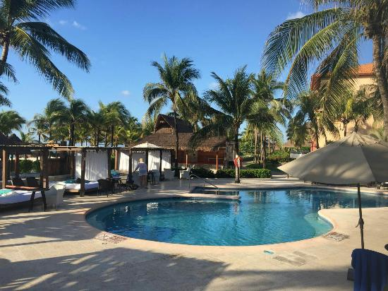 Sandos Playacar Beach Resort: IMG-20160406-WA0016_large.jpg
