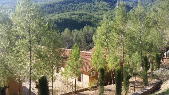 Casas Rurales Batan Rio Tus: 20160403_102852_large.jpg