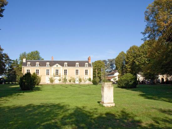 Le Coudray Montceaux, Γαλλία: Wedding