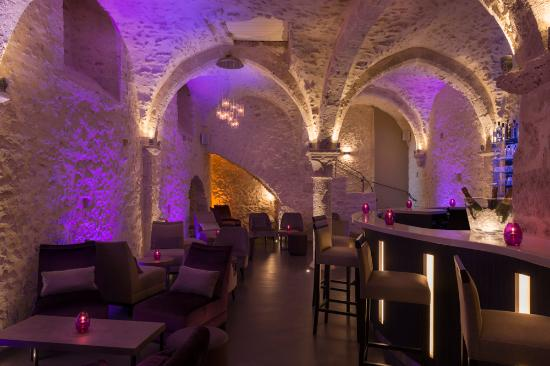 Le Lounge Bar des Remparts