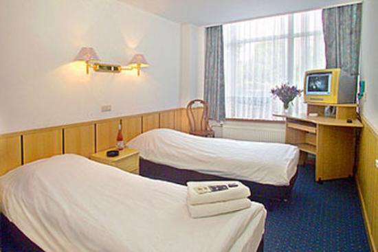 Photo of Belfort Hotel Amsterdam