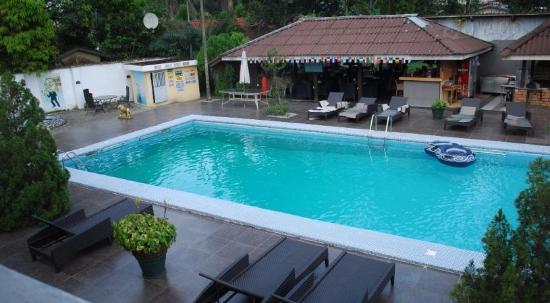 Hampshire Hotel And Resort Reviews Sapele Nigeria