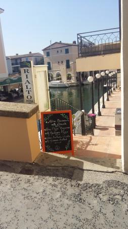 Meilleur Restaurant Port Grimaud
