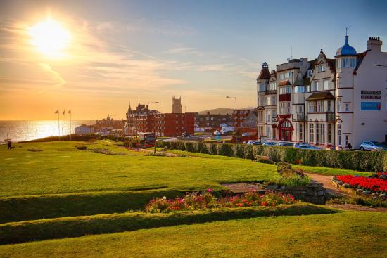 Photo of The Cliftonville Hotel Cromer