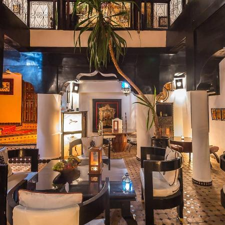 "Riad Dar Najat: ""Top Value Riad in Marrakech"""