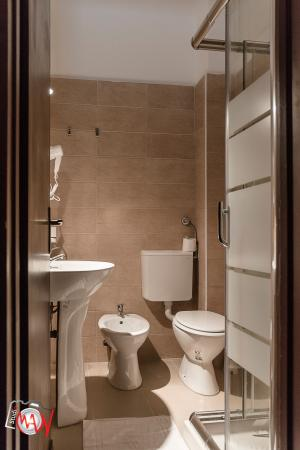 Hotel Moderno : room