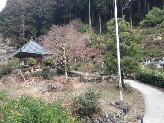 Amanomiya Shrine