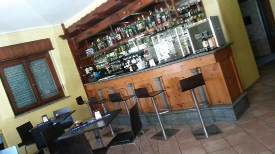 Lo Bistrot Bar Ristorante Pizzeria
