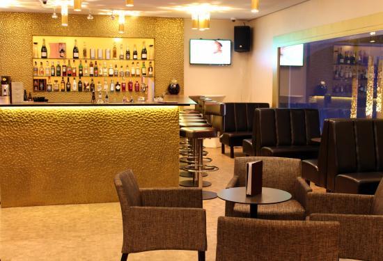 Casino Neuchâtel: Notre bar
