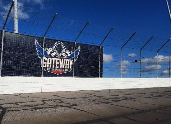 Madison, IL: Richard Petty Driving Experience puts you in a NASCAR race car for an adrenaline pumping thrill