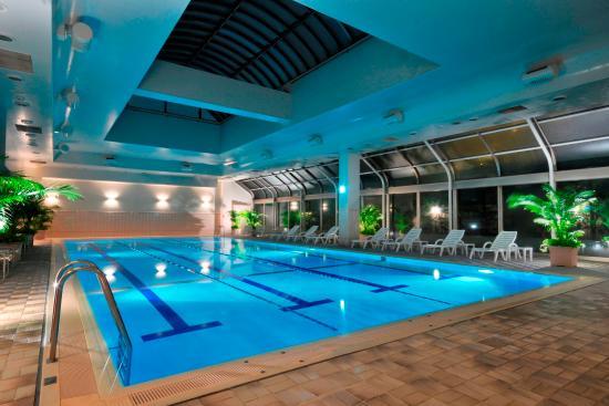 Royal Park Hotel: Pool
