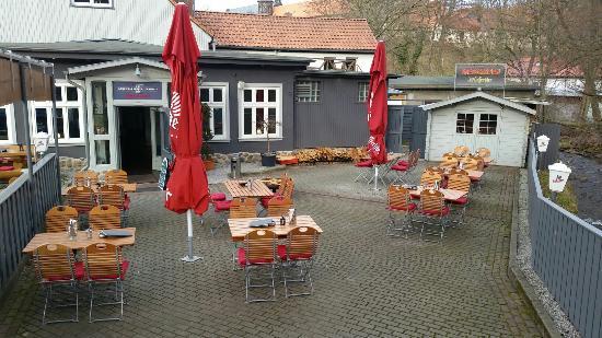 Ilsenburg, Alemania: Projekt Zwo
