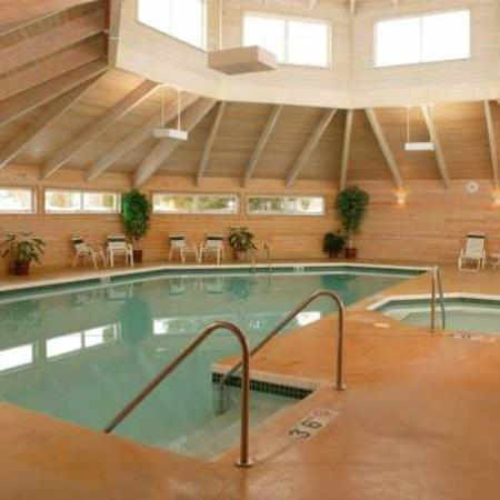 Egg Harbor, WI: Pool