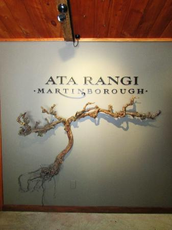 Ata Rangi Martinborough Foto