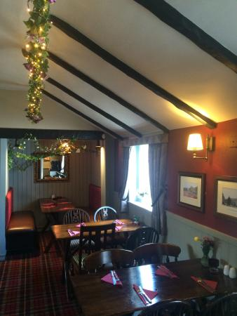 Coach and Horses: Lovely. A traditional pub.