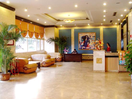 Photo of Carol Hotel Chongqing
