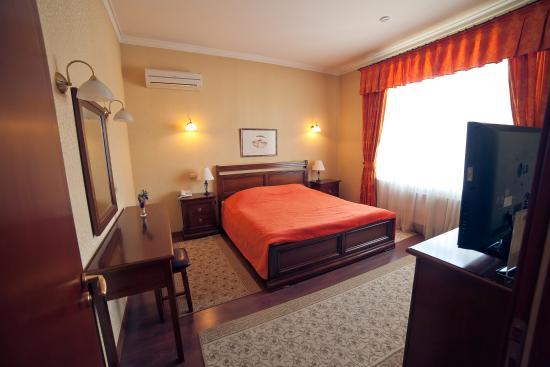 Photo of Hotel VisPas Chisinau