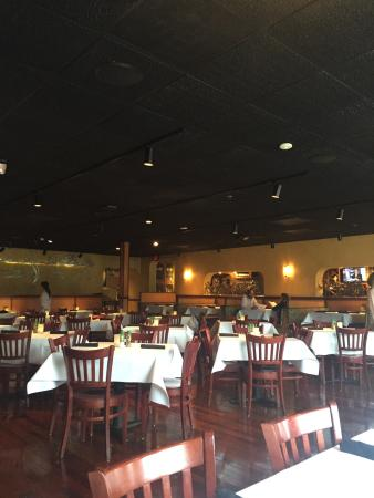 The Bonefish Grill in Paramus, New Jersey is a great destination for lovers of everything seafood-related. The food menu is excellent for people who like food from either the land or planetbmxngt.mle: Seafood.