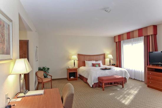 Norco, كاليفورنيا: King Suite