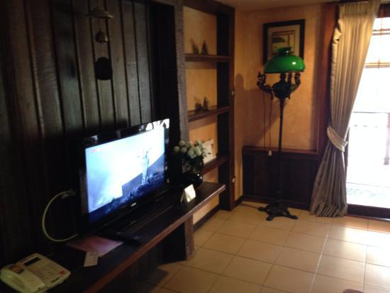 Amata Lanna Jangmuang: The TV
