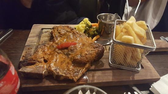 Ibrahims Grill Steak House 20160402 202354 Large Jpg