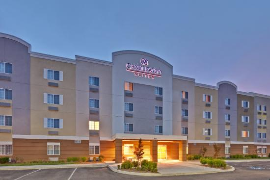Photo of Candlewood Suites Paducah