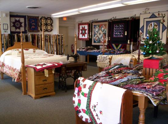 The Quilt Shop at Miller's