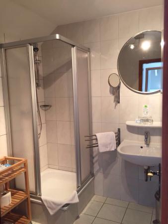 Apartment Hotel Lindeneck : Eine tolle und gut ausgestattetes Apartment