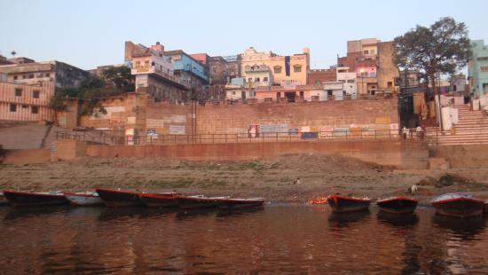 Hanuman Ghat