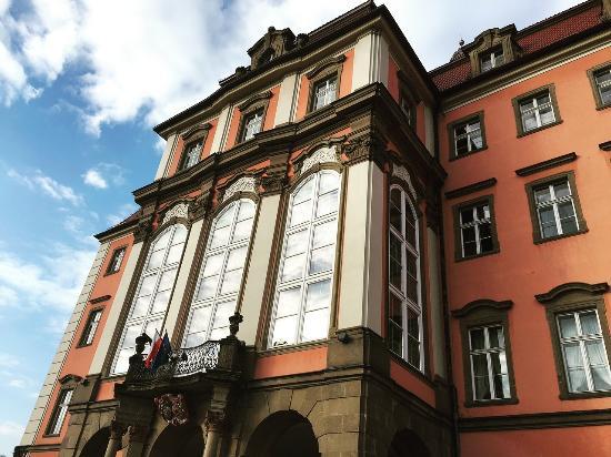 Ksiaz Castle: Visit Książ today!