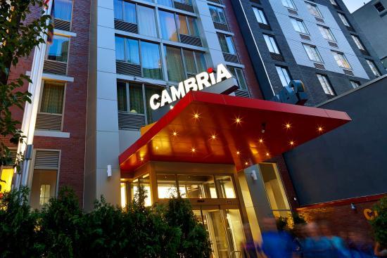 カンブリア ホテル & スイーツ ニューヨーク - チェルシー