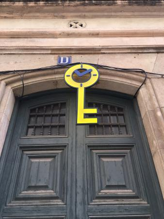 Lock-Clock Barcelona Escape Room