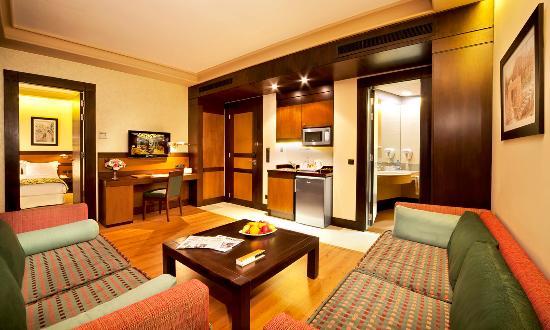 Photo of Coral Beirut Al Hamra Hotel