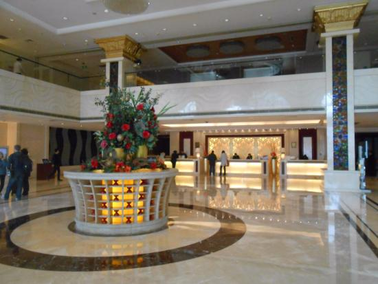 Lijingwan International Hotel Hote