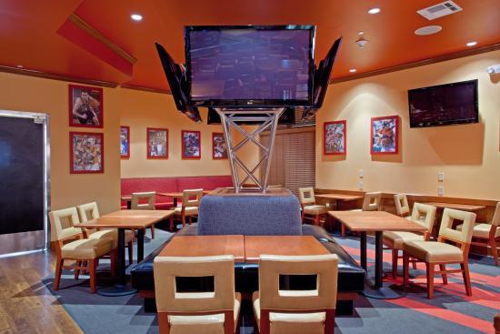 Holiday Inn Houston West Energy Corridor: Family Dining