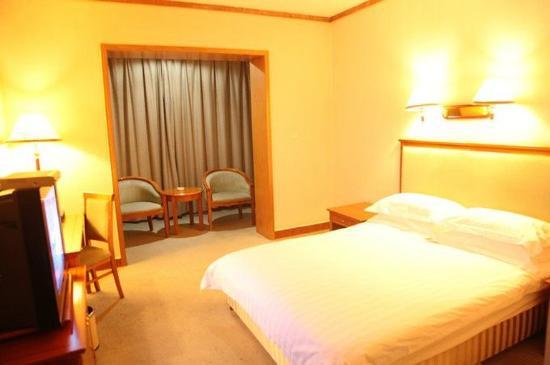 Hami, China: Standard King Room