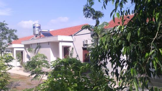 Cuc Phuong Hotel