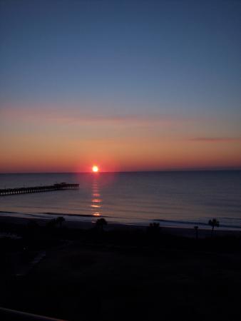 Springmaid Beach Resort & Conference Center Restaurant Photo