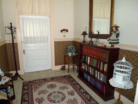 School House Inn Bed & Breakfast รูปภาพ