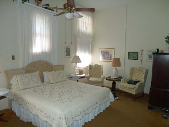 Foto de School House Inn Bed & Breakfast