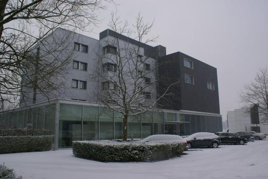 Photo of Kennedy Hotel Kortrijk