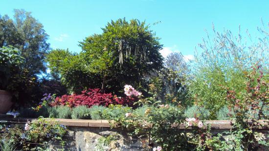 Biltmore gardens - Picture of Biltmore Estate, Asheville - TripAdvisor