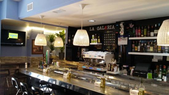 Cervecería La Galeria