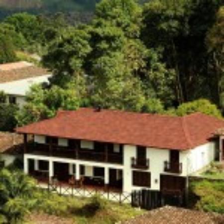 La Casa de Jeronimo
