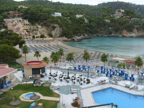 Grupotel Playa Camp de Mar Photo