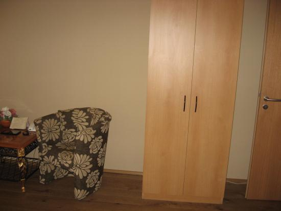Foto de Aparthotel Lublanka