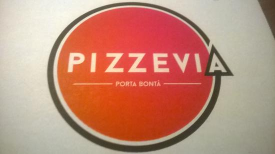 Pizzevia Bra