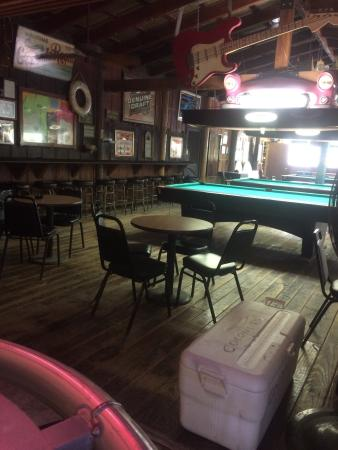 Coconuts Bar & Liquor Store: Coconuts Lounge and Package