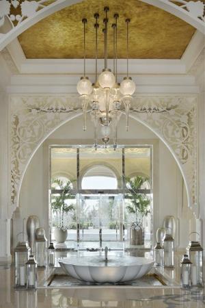 One&Only The Palm Dubai: Lobby